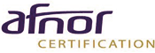 Plastrance's know-how in thermoforming and manufacturing of custom-made plastic parts is AFNOR ISO 9001 certified.