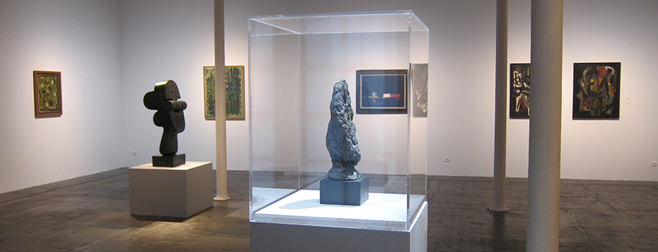 Clarea, the methacrylate glazing from Plastrance, is the solution for the protection of artworks and art objects for museums, exhibitors and art galleries.