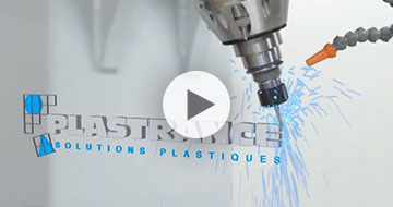 Discover PLASTRANCE's thermoforming and plastic processing expertise in this video.