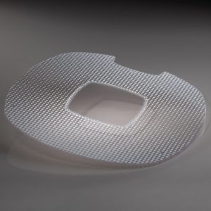 Polycarbonate (PC) light for the medical sector
