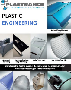 Discover the knowledge of Plastrance in thermoforming and plastic manufacturing.
